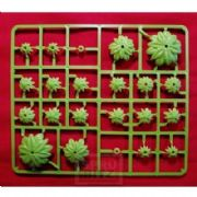 Tree Leaves Leaf Scenery Warhammer 40,000 3rd Edition (OOP)